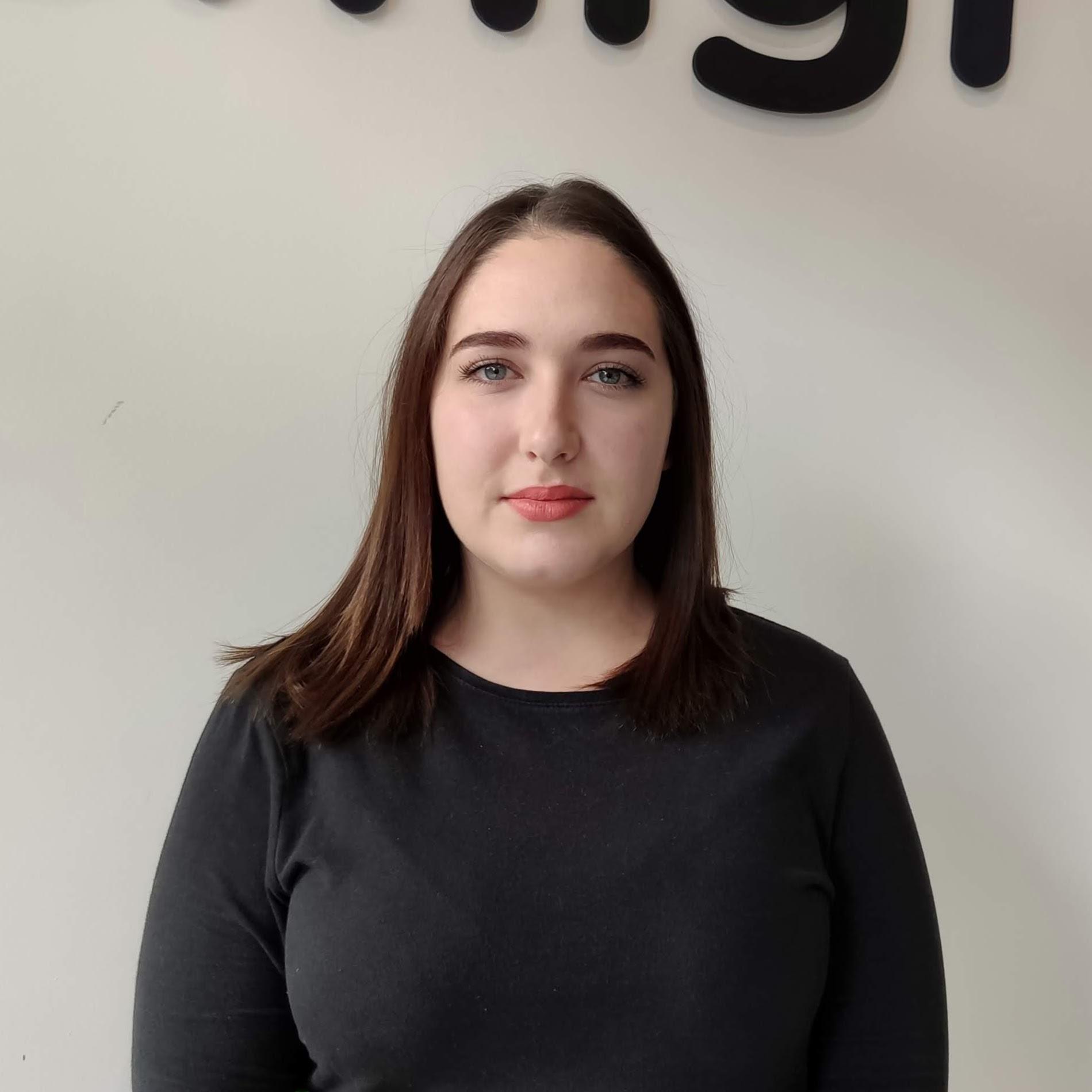Joanna Vieira - Consultora do balcão do Emigrante Bruxelas