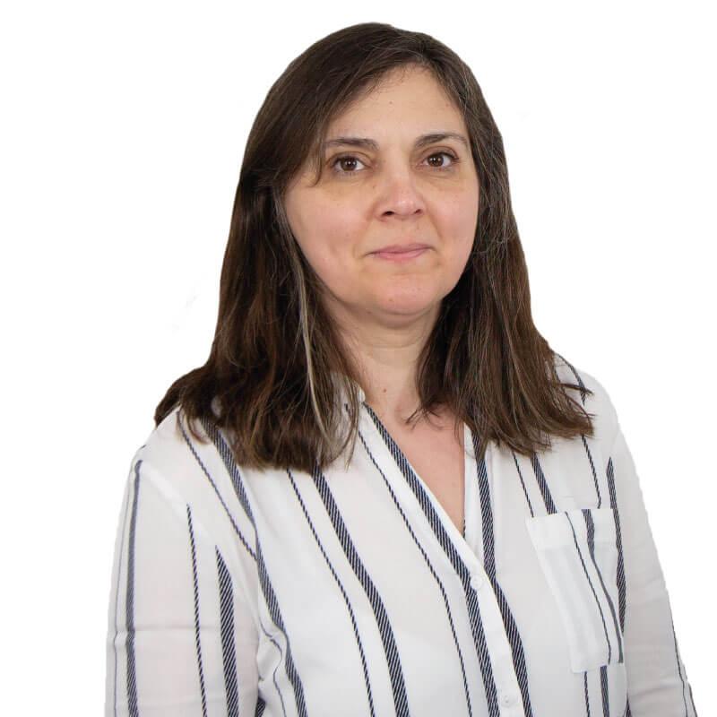 Elsa da Silva, consultora - ParcialFinance Luxembourg