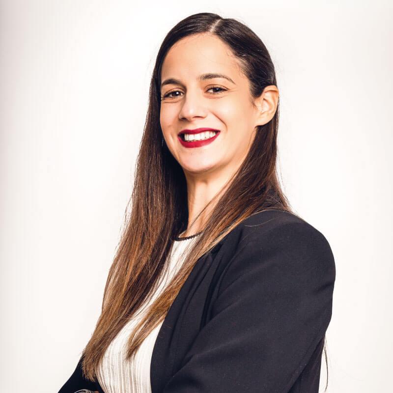 Luísa Gonçalves, consultora administrativa - Balcão do Emigrante