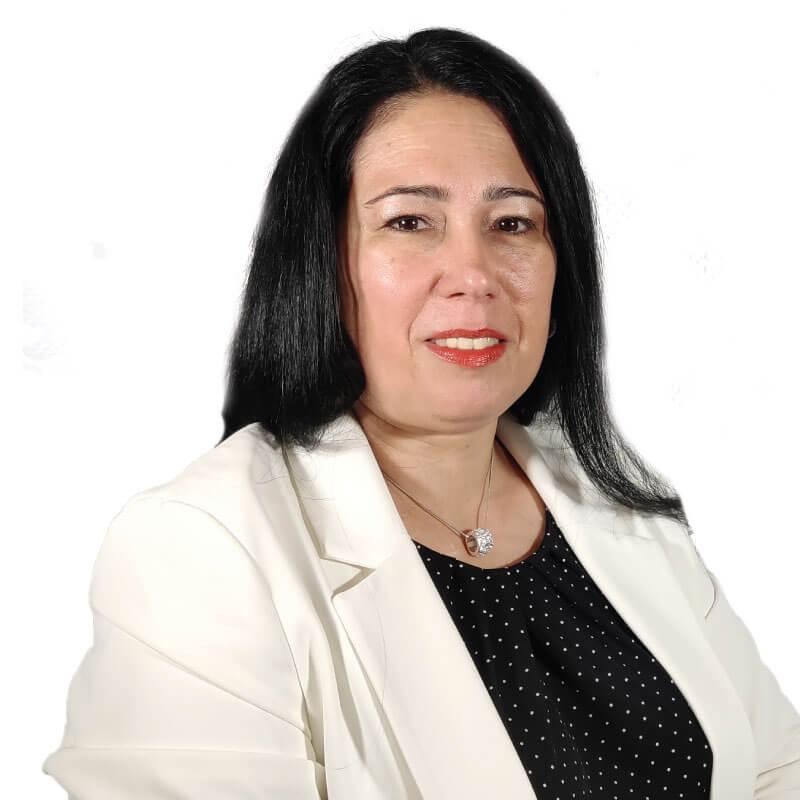 Maria Rocha, consultora - Balcão do Emigrante
