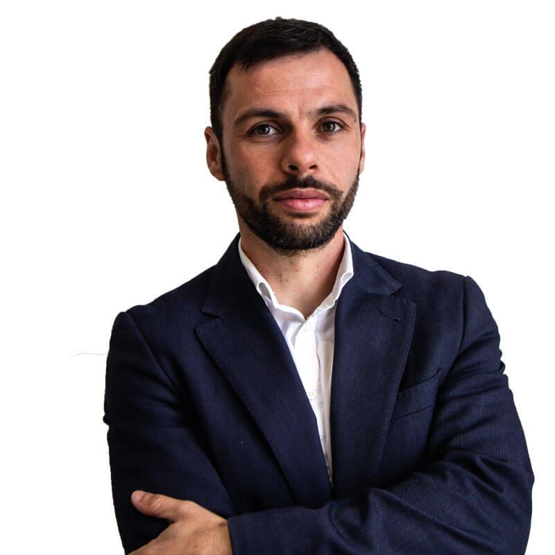 Miguel Ferraz, consultor - Balcão do Emigrante
