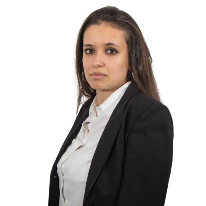 Raquel Duarte, Administrativa- ParcialFinance Luxembourg
