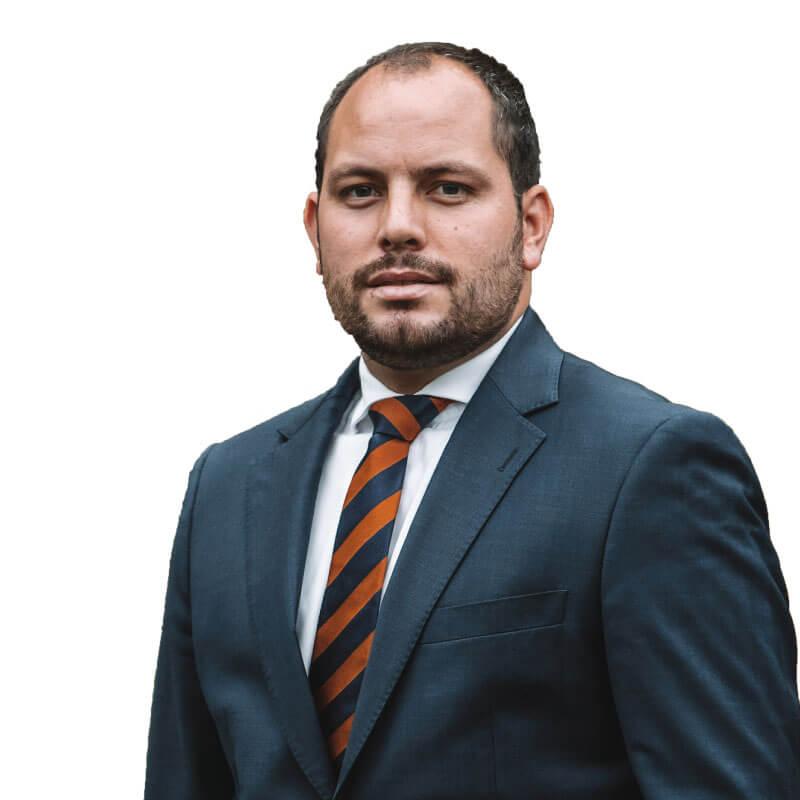 Vitor Queirós, Diretor Geral - ParcialFinance Luxembourg