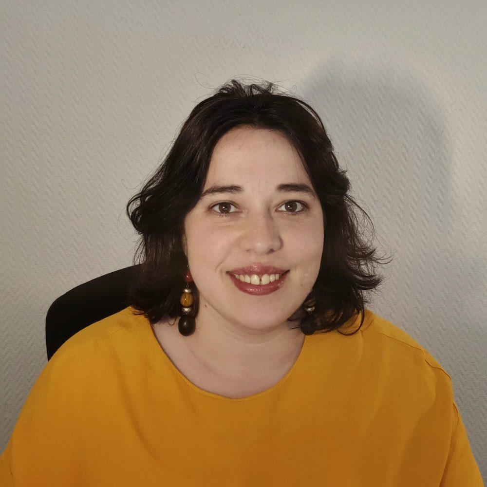 Ana Pinho, consultora administrativa - Balcão do Emigrante