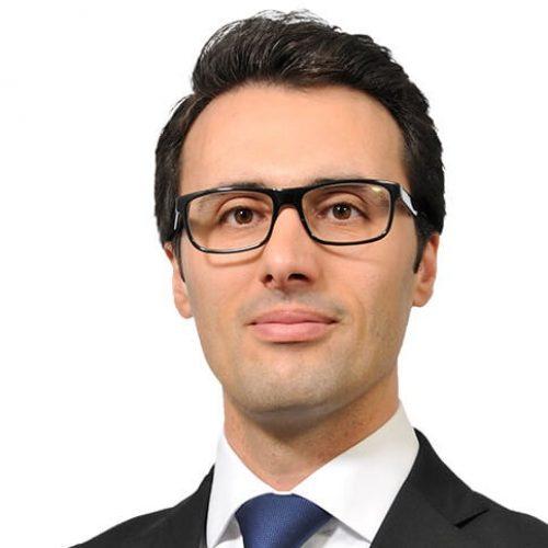 David Paula - Supervisieur & Conseiller Financier