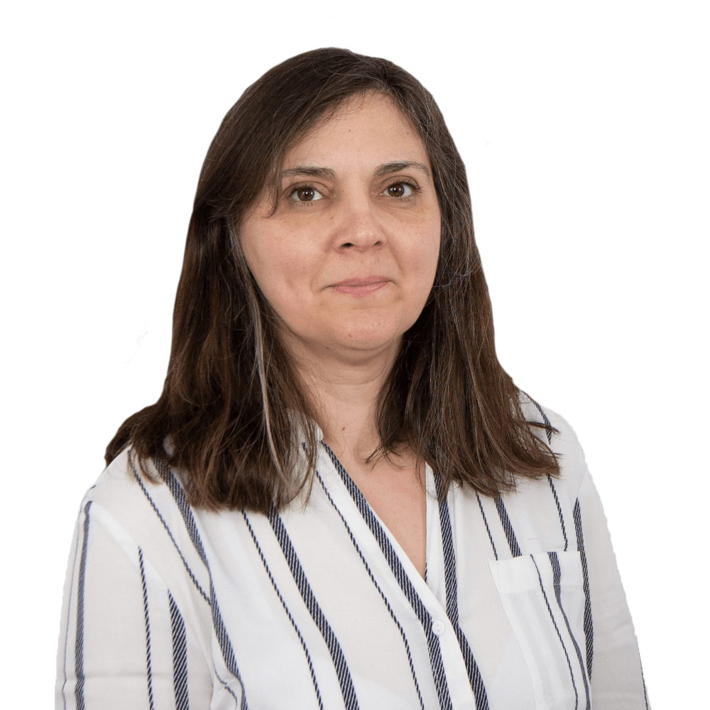 Elsa da Silva - Consultora