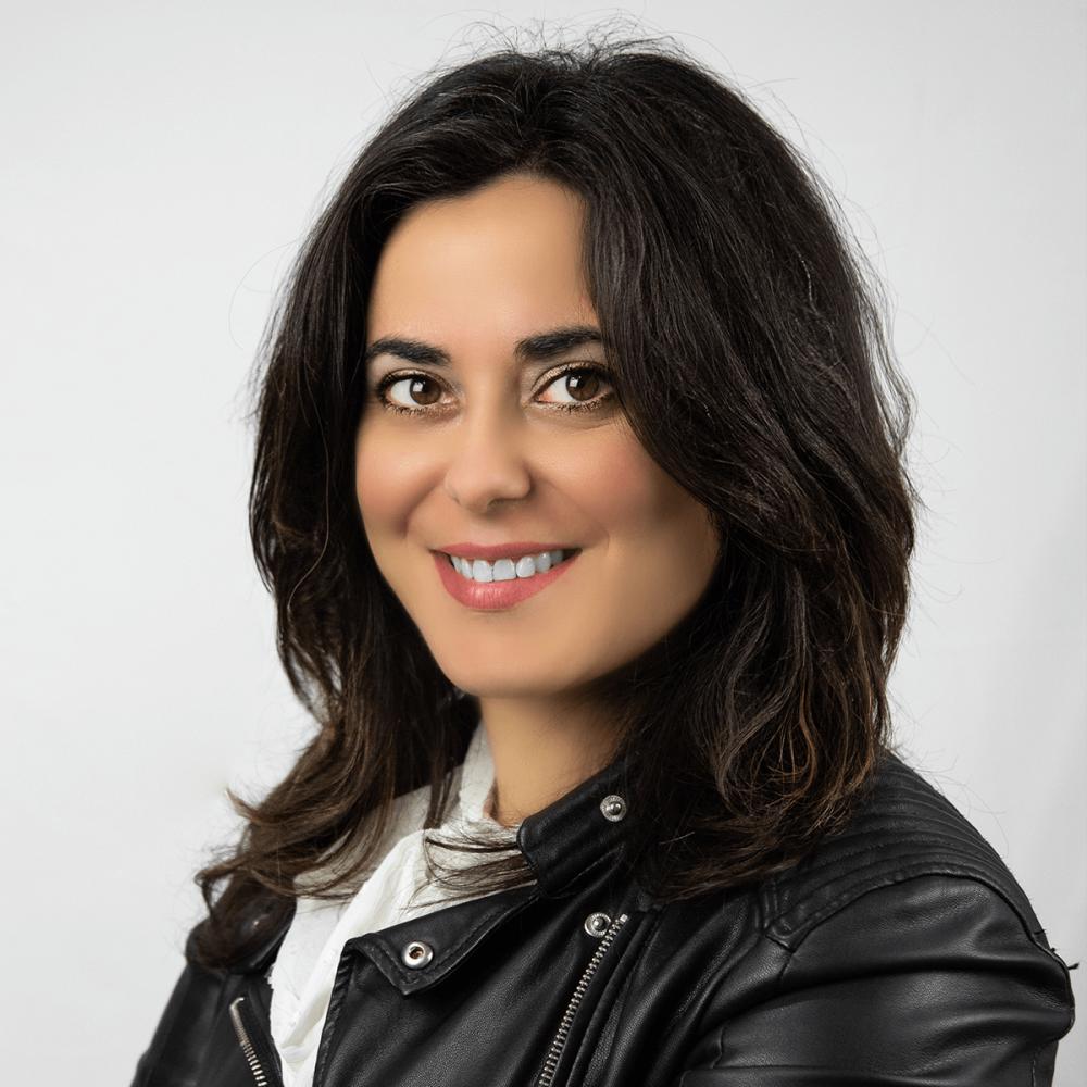 Susana Marques - Consultora