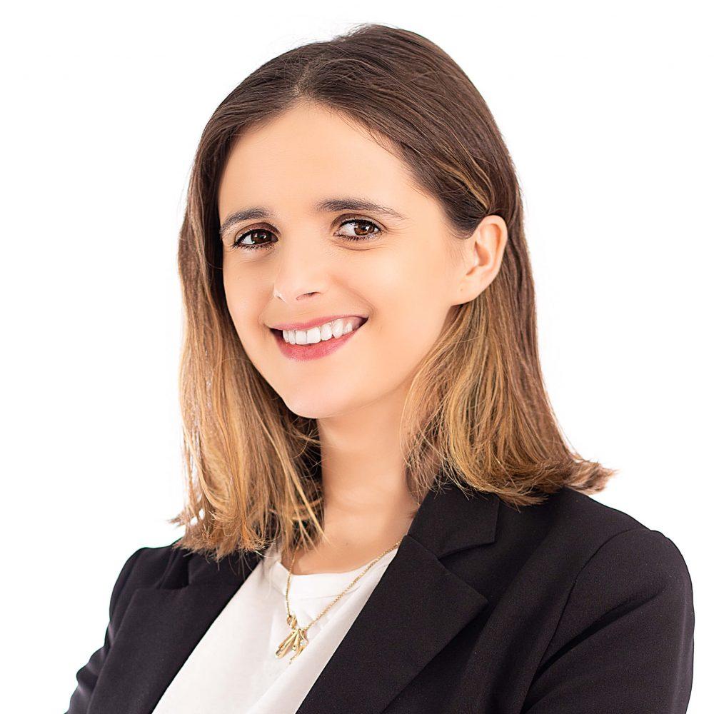 Clarisse Almeida - Consultora Balcão do Emigrante Luxemburgo
