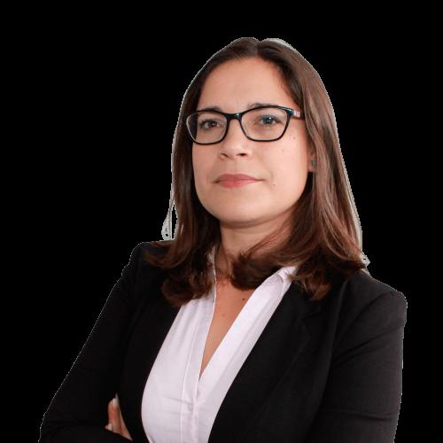 Inês Melo - conseillère financière
