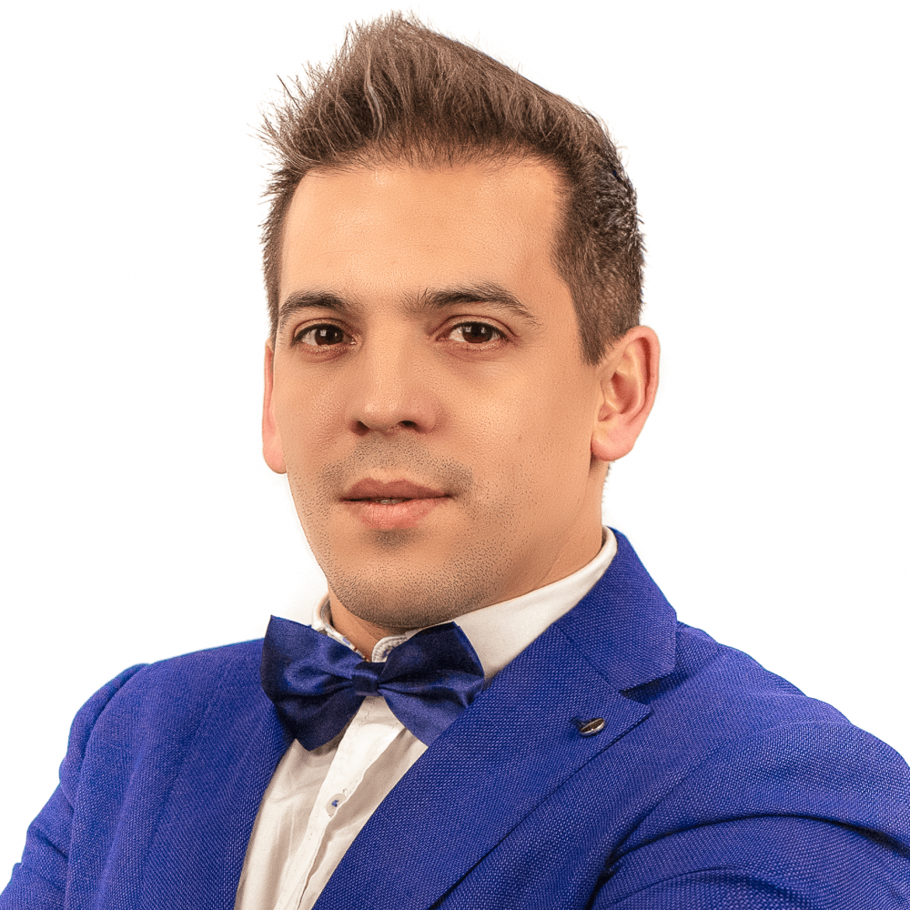 Tiago Santiago - Consultor
