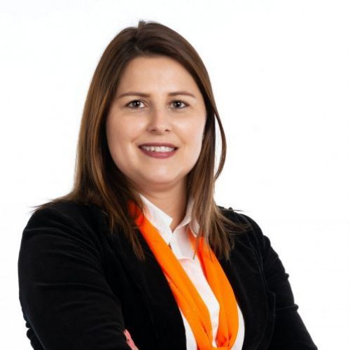 Sandra Alves- Assistante commerciale
