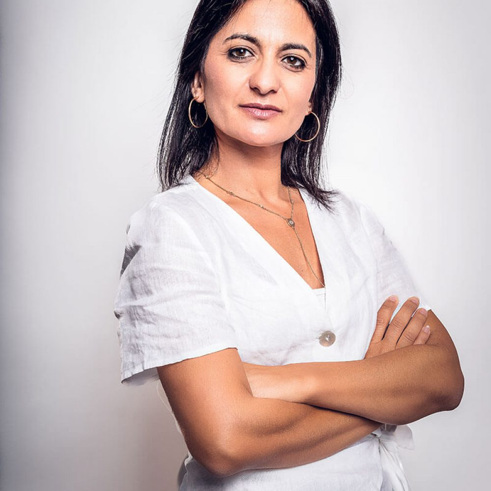 Sónia Mendes - Diretora Comercial ParcialFinance Luxembourg