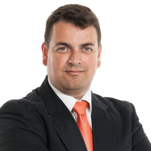 Xavier Costa - Supervisieur & Conseiller Financier