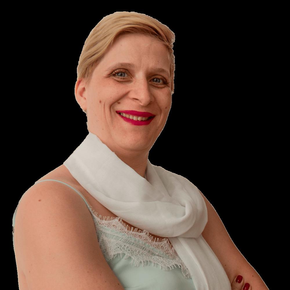 Ana Marques - Consultora