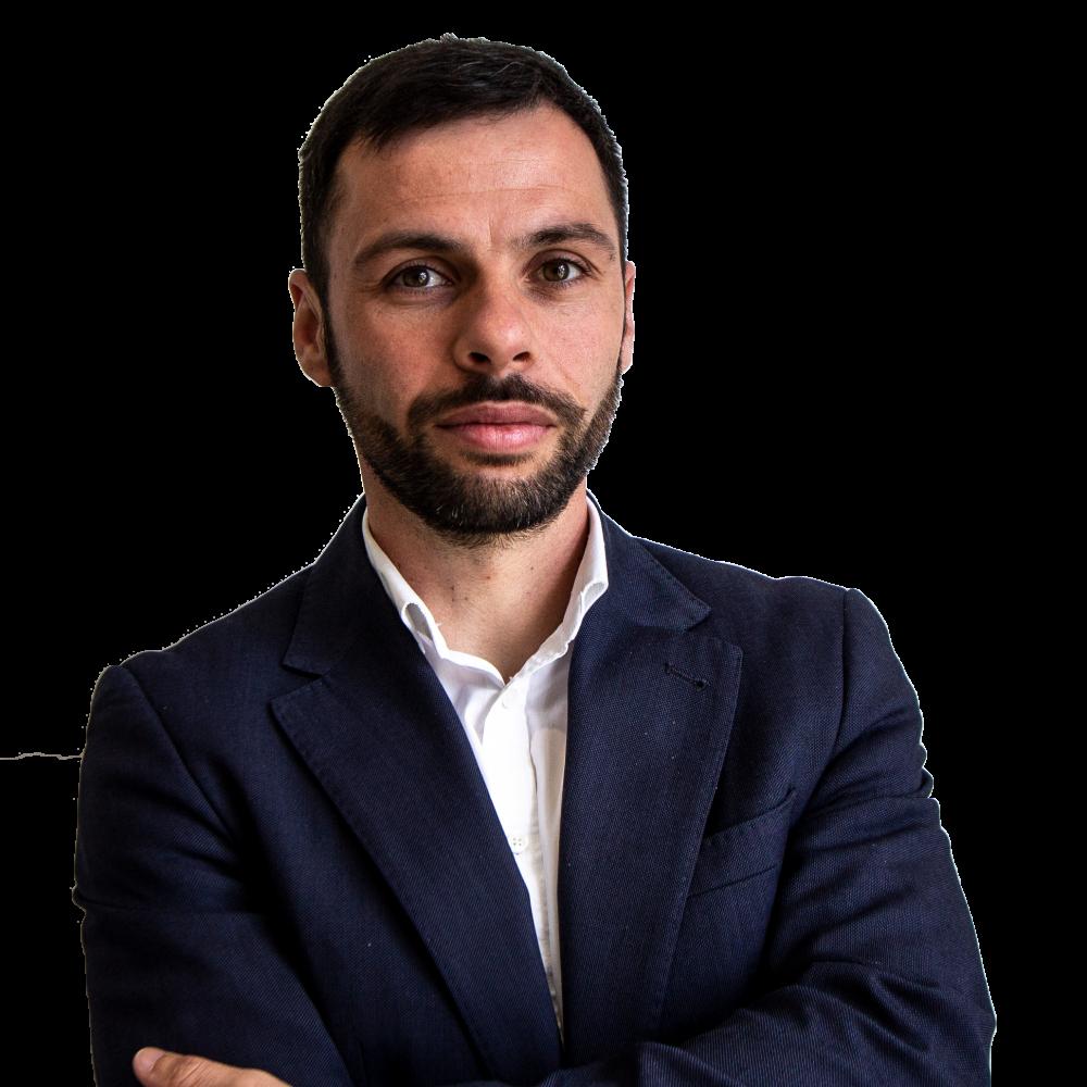 Miguel Ferraz - Consultor