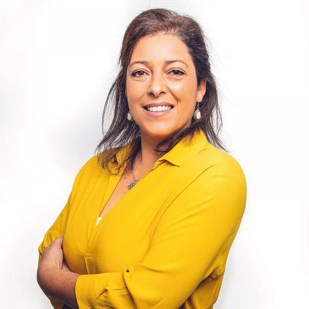 Rita Alves, consultora - Balcão do Emigrante